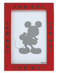 Petit Frame for Disney Jigsaw Puzzles - Red