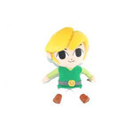 The Legend of Zelda: Phantom Hourglass - Link Plush (S)