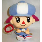 Animal Crossing: Wild World - Girl Plush