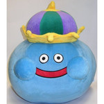 Dragon Quest - King Slime Plush (L)