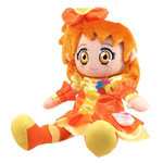 Fresh Pretty Cure! - Cure Pine Plush