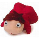 Ponyo on the Cliff by the Sea - Ponyo Plush (M)