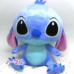 Stitch - Super Size Plush 2009