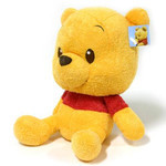 """Floppy"" Disney Series - Pooh BIG Plush"