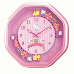 Hello Kitty - Wall Clock M766