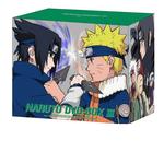 NARUTO - NARUTO vs SASUKE DVD-BOX II
