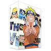 NARUTO - THE MOVIES 3in1 SPECIAL DVD-BOX