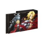 Fullmetal Alchemist - Limited Edition DVD-BOX