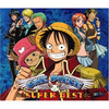 ONE PIECE - SUPER BEST Soundtrack (Regular Edition)