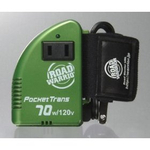Road Warrior Pocket Transoformer (70W/120V RW59)