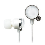 ELECOM EARDROPS Aqua - Clear (EHP-AIN70 CR)