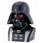 STAR WARS - Darth Vadar USB Hub