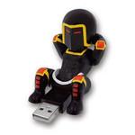 USB Sit-Ups Figurines - Kinnikuman (Warsman)