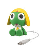 PC Friends - Sgt. Frog USB Toy