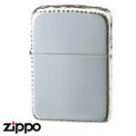 Sterling Silver Zippo - #23