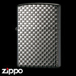 Engraved Zippo - Checkers