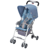 Combi Stroller - Carpatto RW-240  (DB/Dot Blue)