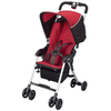 Combi Stroller - Carpatto RW-240  (SR/Stitch Red)
