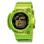 G-SHOCK FROGMAN - LOVE THE SEA AND THE EARTH GW-200F-3JR  (Limited Edition)