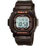 Baby-G Brown Colors BG-5604-5JF  (Lady's)