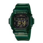 Baby-G 2009 Autumn Colors BG-5603-3JF  (Ladies/Japan Only Model)