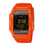 Baby-G 2009 Autumn Colors BG-810-4JF  (Ladies/Japan Only Model)