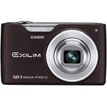 Casio EXILIM ZOOM EX-Z450  (Brown)