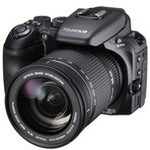 Fujifilm FinePix S200EXR / S205EXR Super Zoom