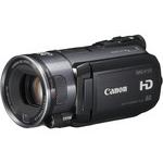 Canon VIXIA HFS10 / iVIS HF S10 Dual Flash Memory Camcorder