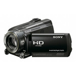 Sony HDR-XR520V 240GB HDD High Definition Camcorder