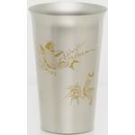 Titanium Beer Cup  (Carp)