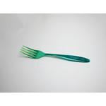 Titanium Baby Fork  (Gradation Green)