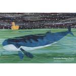 Eric Carle - 10 Littler Rubber Ducks 108 Piece Jigsaw Puzzle