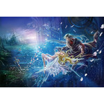 Fukami Kazuha Fantasy Art - Fulfilled 1000 Piece Jigsaw Puzzle