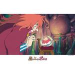 Studio Ghibli - Ponyo - Cute Resistance 300 Piece Jigsaw Puzzle
