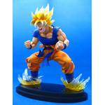 Dragonball - Super Saiyan Son Goku (Chozo Art Collection)