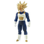 Dragonball - Super Saiyan Trunks (Dragon Hero Series)