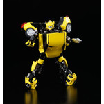 Transformers - Alternity - SUZUKI SWIFT SPORT/Bumble Champion (Yellow)