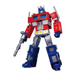 Transformers - Masterpiece - MP-4 Complete Convoy
