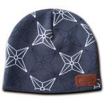 NARUTO - Shuriken Beanie Knit Cap
