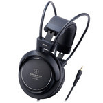 Audio-Technica ATH-T500 Dynamic Headphones
