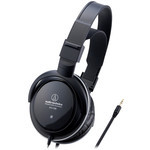 Audio-Technica ATH-T300 Dynamic Headphones