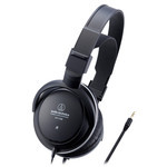 Audio-Technica ATH-T200 Dynamic Headphones