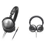 Audio-Technica ATH-ES10 Portable Headphones