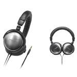 Audio-Technica ATH-ES10 Portable Headphones