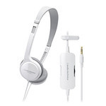 Audio-Technica ATH-P150TV WH Open Back Dynamic Headphones (White)