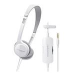 Audio-Technica ATH-P150TV WH Open Back Dynamic Headphones (White)