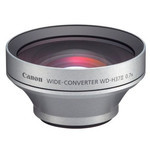 CANON - WD-H37II Wide Converter