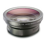 Raynox - DCR-730 0.7x Wide Angle Conversion Lens
