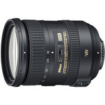 Nikon - AF-S DX NIKKOR 18-200mm F3.5-5.6G ED VR II